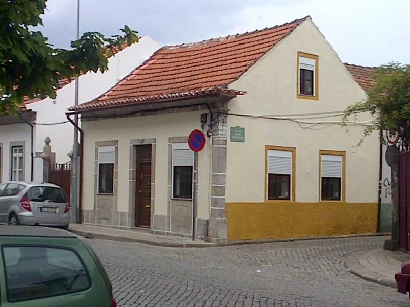 House of Porto (outside view)