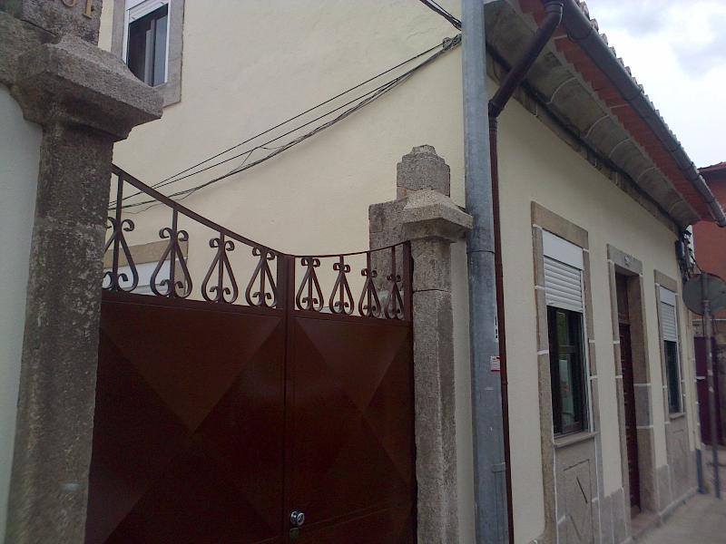 Casinha do Porto (outside view)