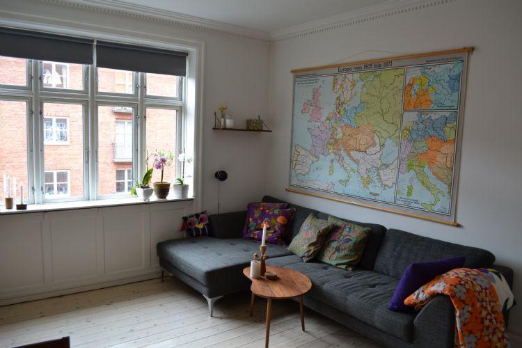 Hveensvej Apartment