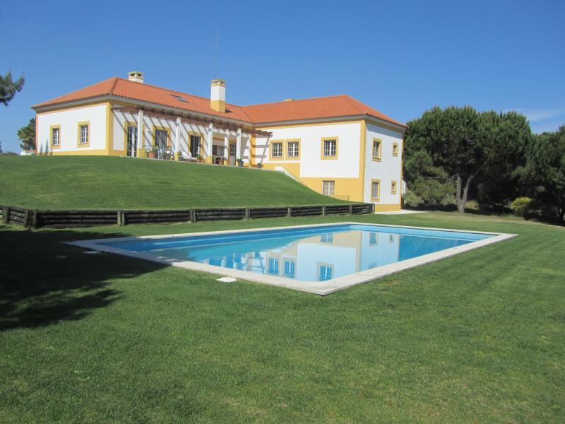Villa 19 - Herdade de Montalvo, vacation rental in Comporta