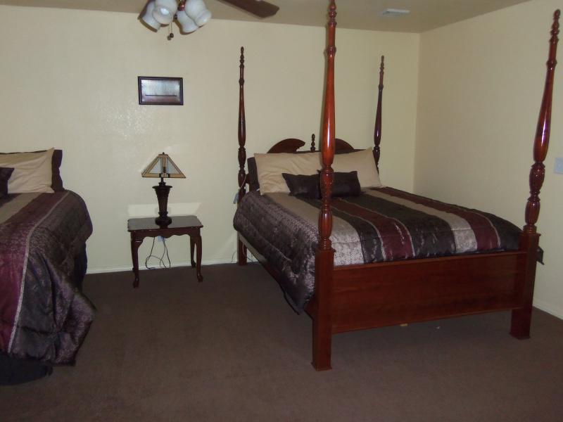 Dormitorio - 1