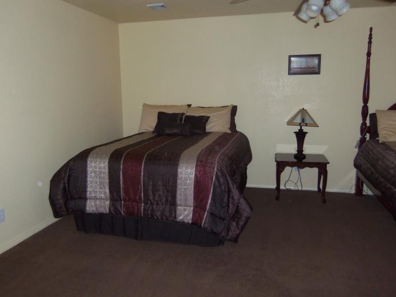 -2 dormitorios