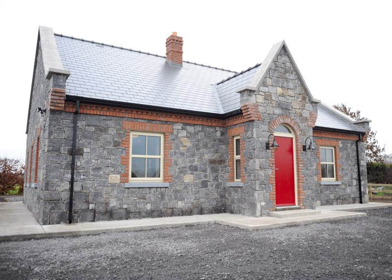The Stone Cottage, vacation rental in Kells