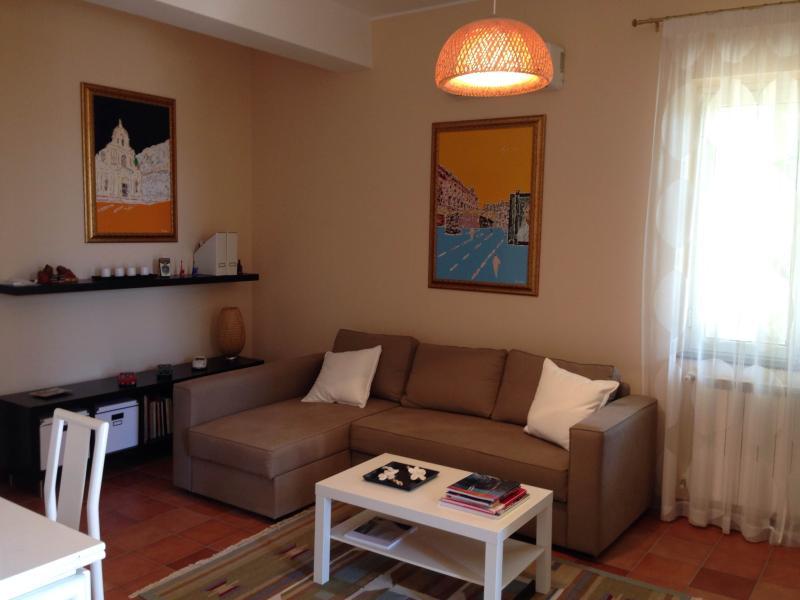 ElisEm B&B, holiday rental in San Salvatore di Fitalia