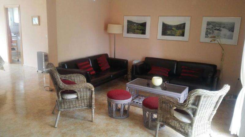 Apartamento playa Oliva, vacation rental in Pego