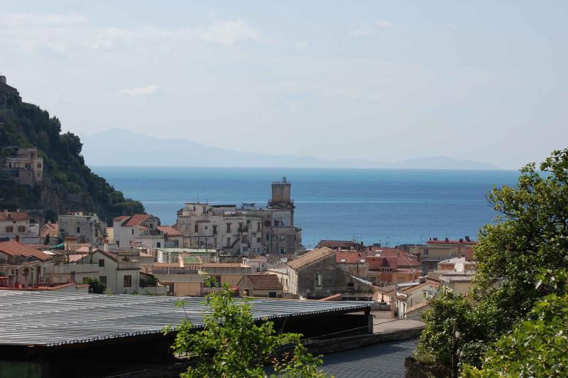 Mastrotonno, location de vacances à Minori