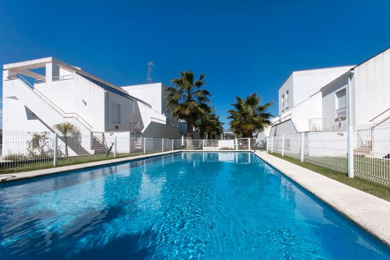 ESCALA - Apartment for 4 people in OLIVA, holiday rental in Oliva