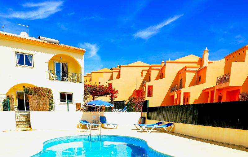 A Casa De Sol, vacation rental in Albufeira