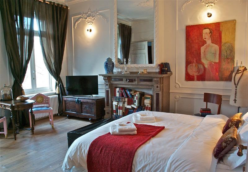 Au lit, Jerome!, vacation rental in Antwerp