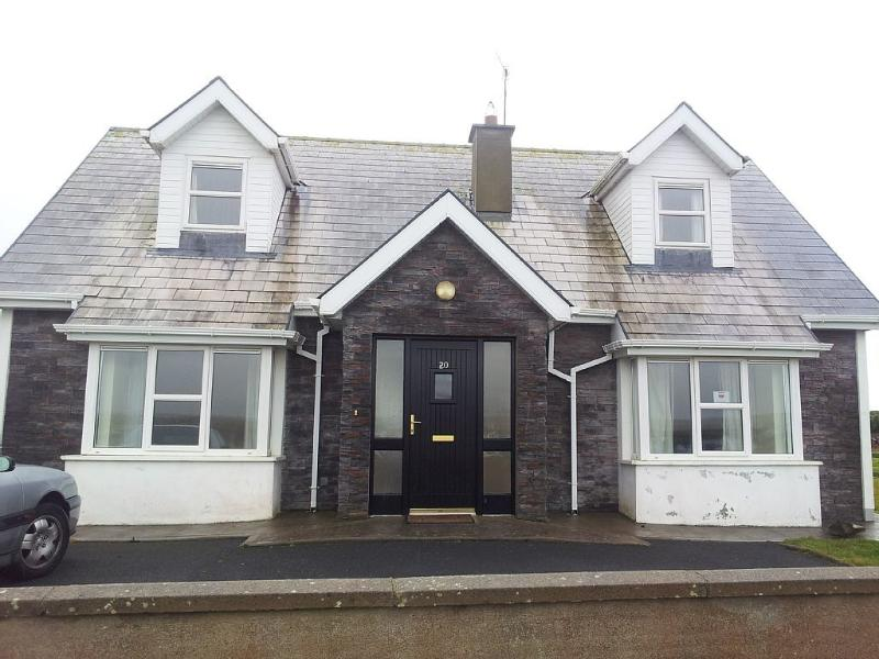 Waverley. Detached 4 bed/3 bath house, casa vacanza a Lahinch