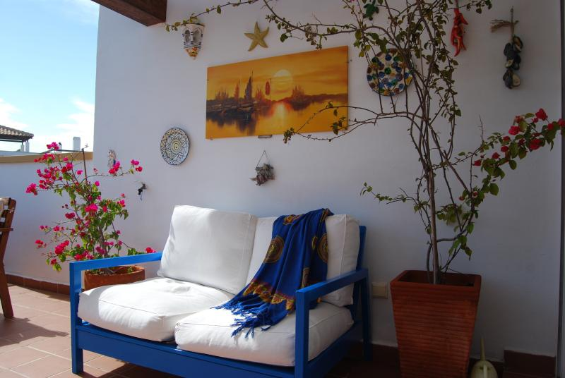 Apartamento con encanto, vacation rental in Vera
