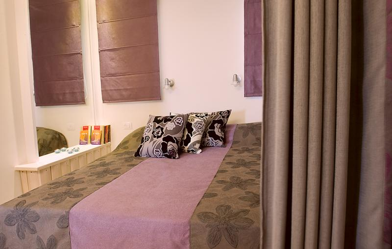 Nuriel Fruit & Guest House - Family Room, holiday rental in Kiryat Shmona