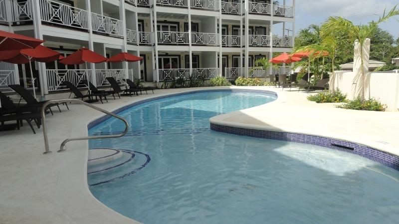 LANTANA 24, vacation rental in Weston