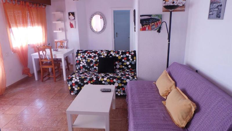 location appartement Almeria Appartement de