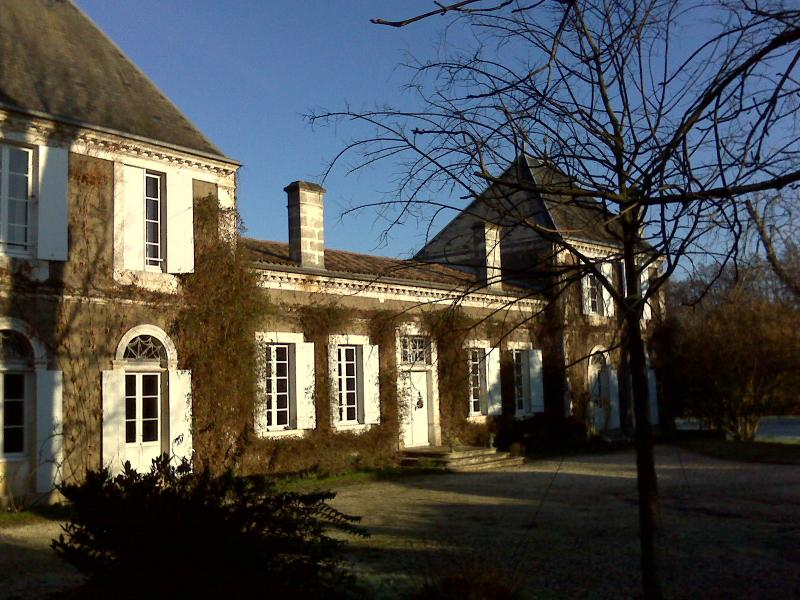 Domaine des Mages, vacation rental in Beautiran
