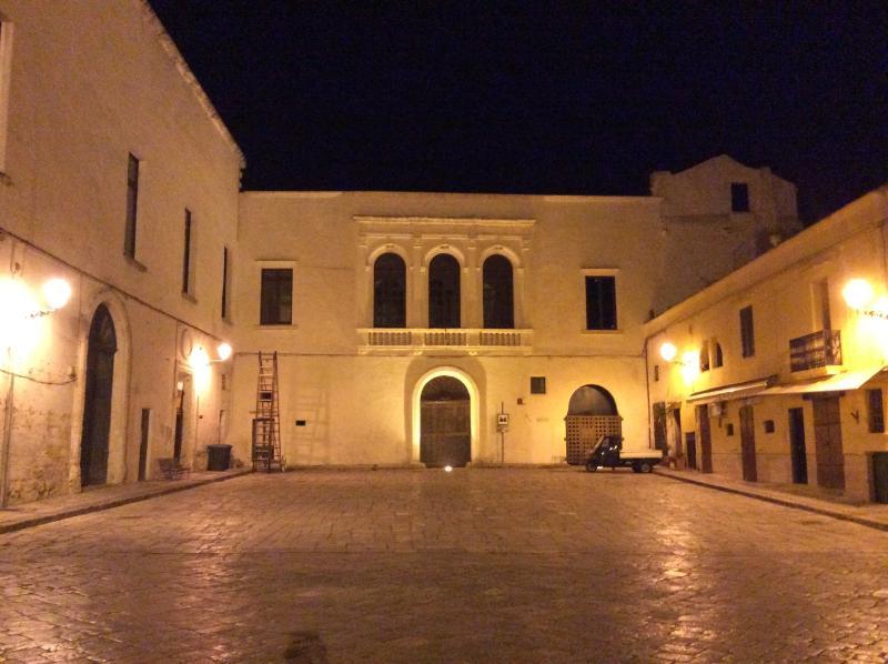Marqués Palacio de Matino