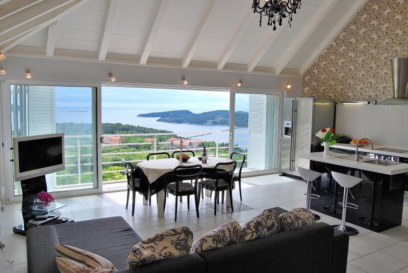 House Orasac, holiday rental in Orasac