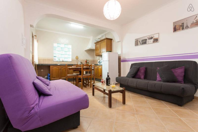 Apartment for Holidays in Sagres, location de vacances à Sagres