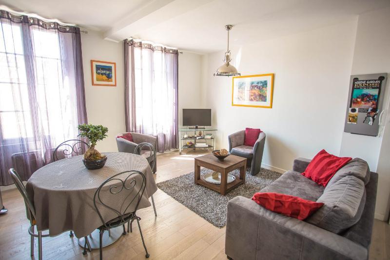 au coeur de la provence, vacation rental in Arles