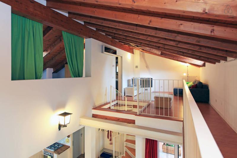 Stupenda Dimora Navigli Milano, holiday rental in Milan