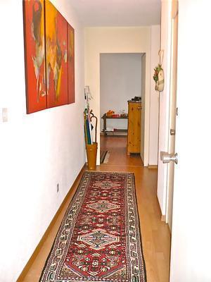 louer appartement St. Moritz Bel appartement