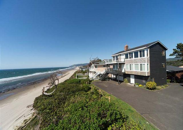 An Oceanfront Oasis Located In The Heart Of Lincoln City