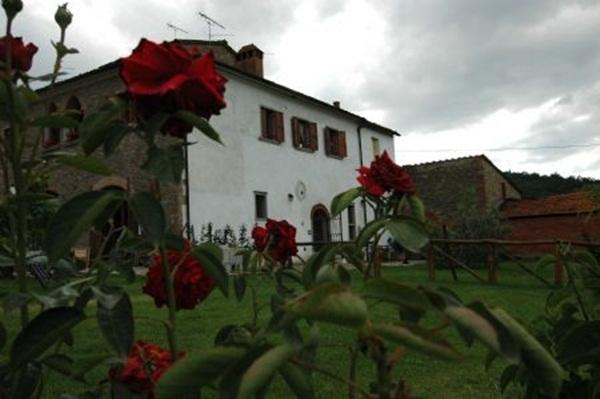 AGRITURISMO VILLALBA, holiday rental in Santa Firmina
