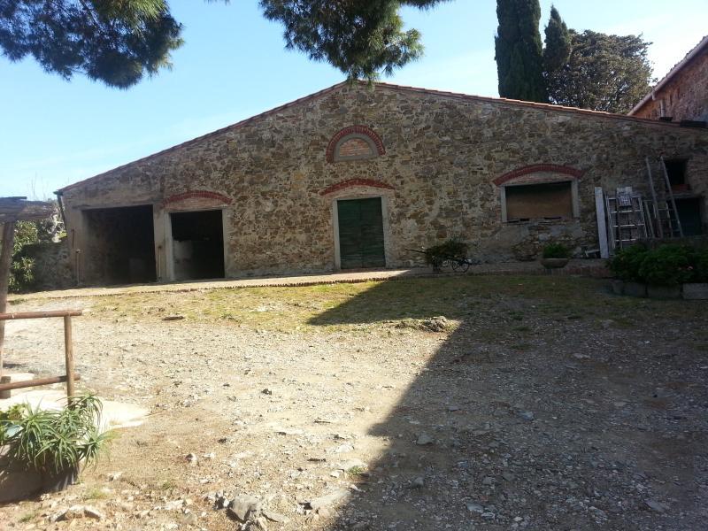 Casa Colombi, vacation rental in Castellaccio