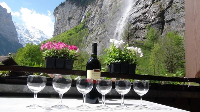 Pfrundmatte, holiday rental in Bernese Oberland