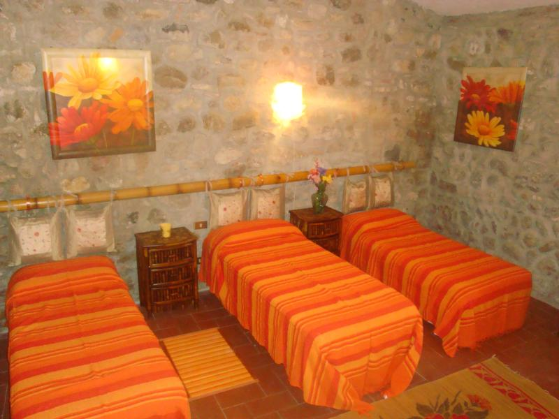 MATERNO 4, holiday rental in Casole d'Elsa