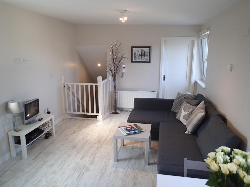 Blackabbey Mews, holiday rental in Gorteen