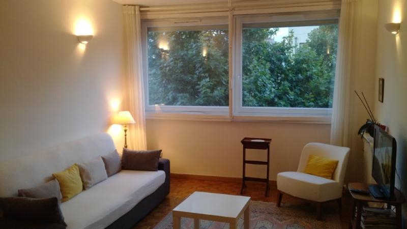 Paris-Montparnasse Gaité-Luminuex-Calme-3 pièces, vacation rental in Malakoff