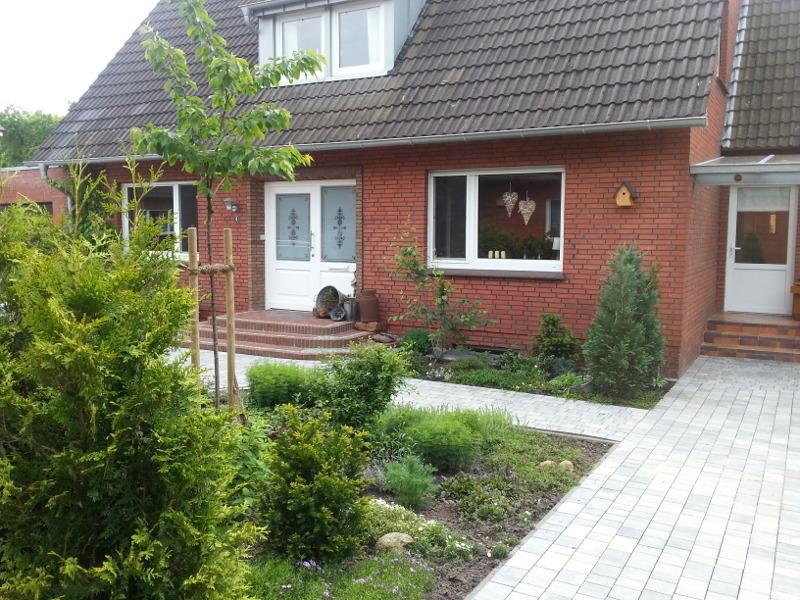 Holiday House in Oberlangen Emstal