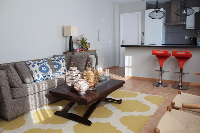 SUITE MIRADOR DEL PALMAR, holiday rental in El Palmar de Vejer