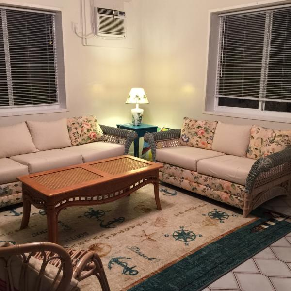 737 The Place, a  Monthly Rental Old Town Key West, vacation rental in Key West