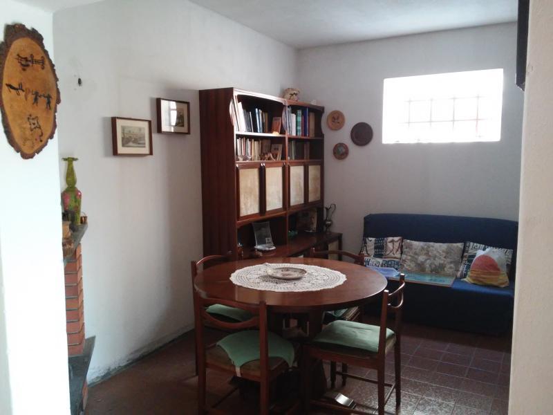 Natura, sport, tranquillità in Valmasino, vacation rental in Foppolo