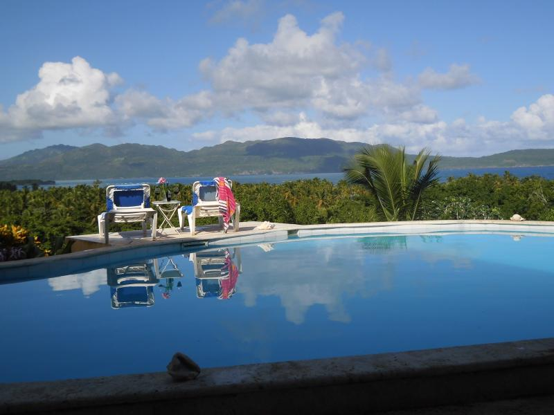 Villa Loma  Gästehaus, vacation rental in Las Galeras