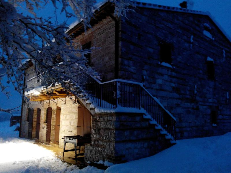 Antica Dimora, outside in winter-www.anticadimoraitaliana.it