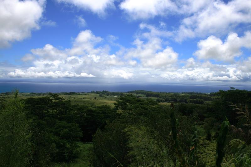 Spectacular Views from Lanai