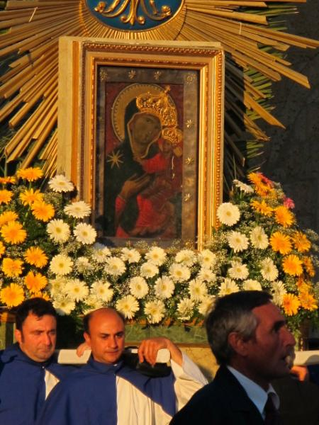 Our Lady of Valverde