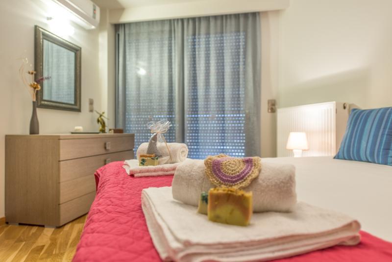 Istar Luxurious Private Villa - Bedroom