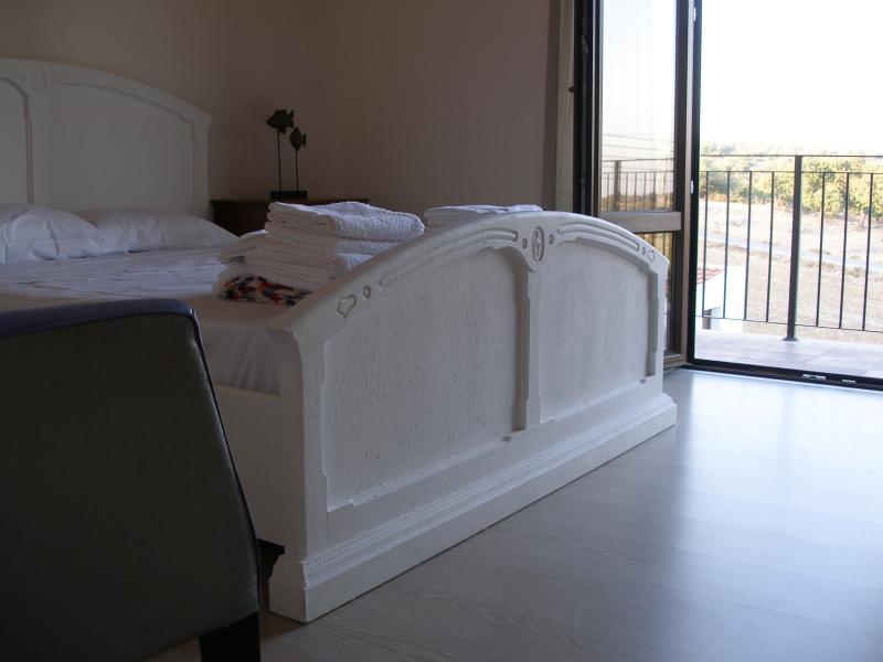 bedroom 3 (King size)