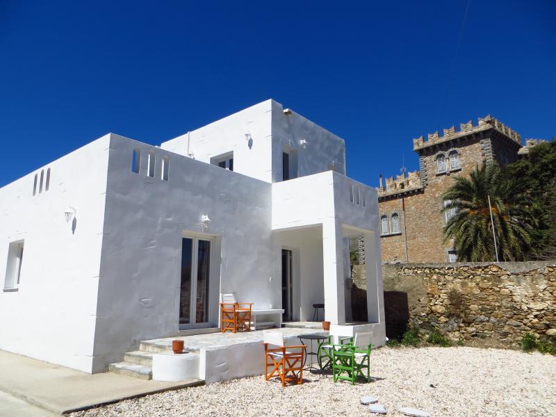 Villa Anais, casa vacanza a Agia Marina