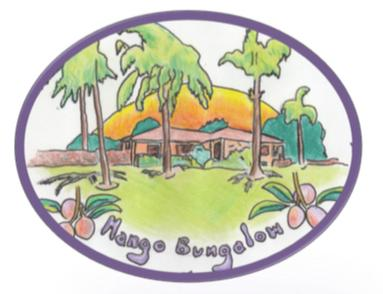 Mango Bungalow brand, like us on Facebook