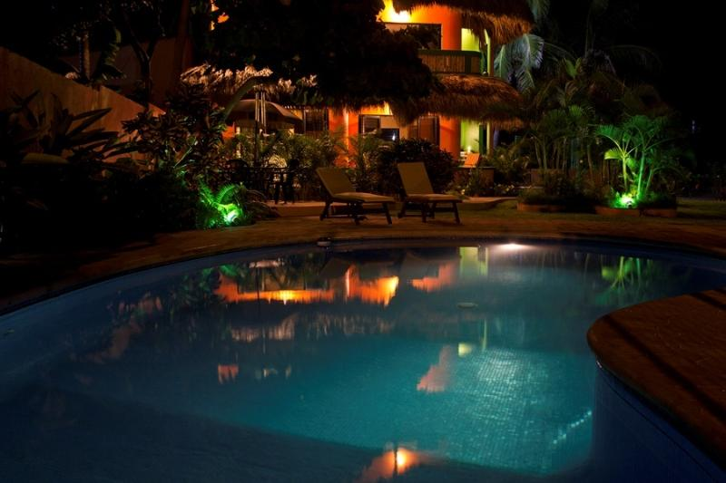 Zicatela Suites, vacation rental in Puerto Escondido