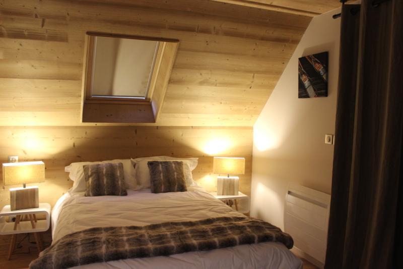 Chalet Le Clos du Buis ESPACE SPA PRIVE proche de Saint Lary, holiday rental in Gouaux