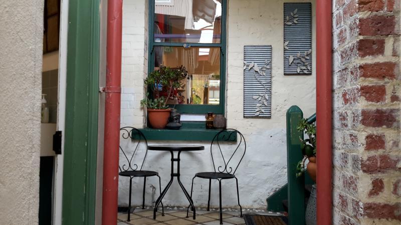 The Mini Hub Fremantle Tripadvisor Holiday Rental In South Fremantle