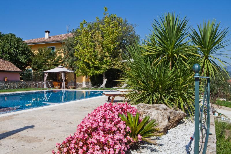 b&b Colle Visconti, holiday rental in Colfelice