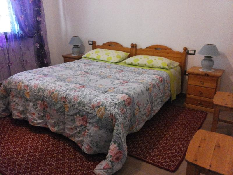 SA SPENDULA B&B, vacation rental in Province of Medio Campidano