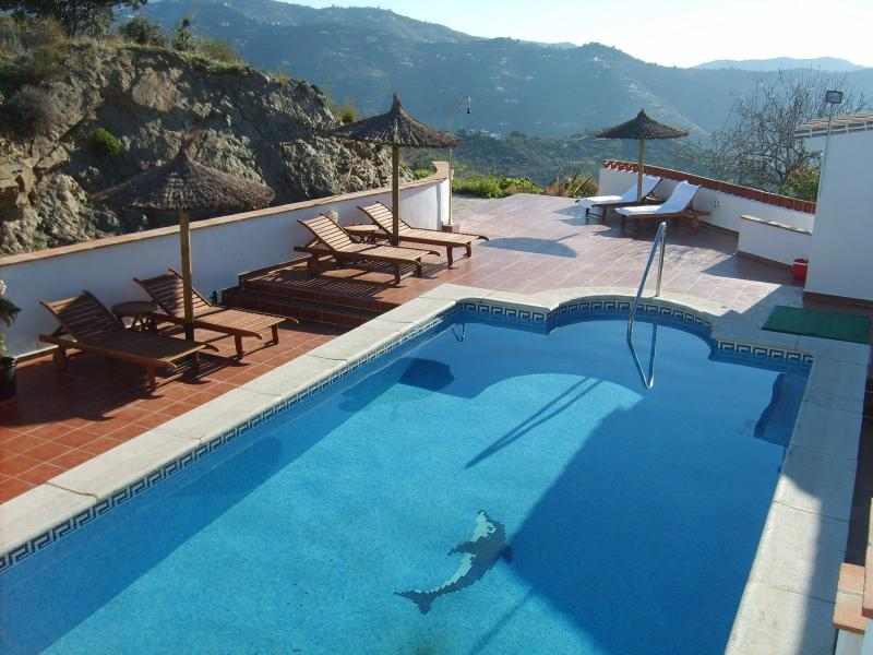 B&B Casa Agradable, holiday rental in Arenas